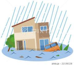 自然災害の恐ろしさについて考えること