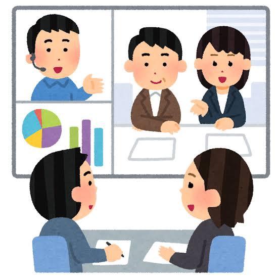 名古屋にて会議